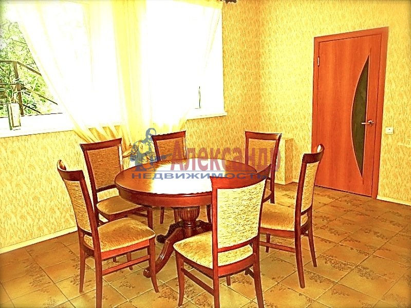 Дом (130м2) в аренду — фото 4 из 28