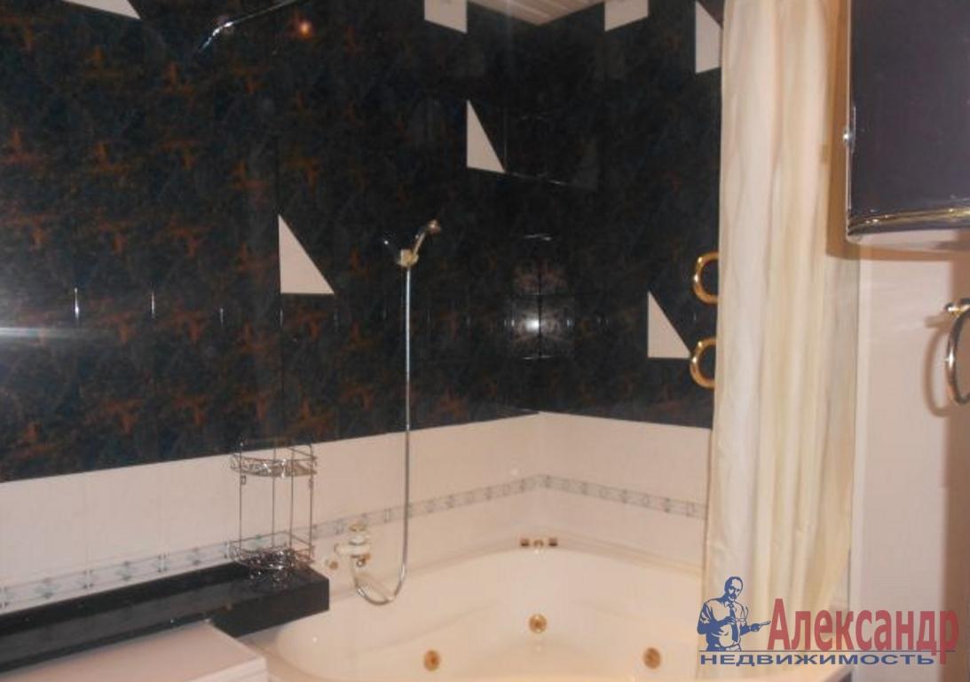 1-комнатная квартира (36м2) в аренду по адресу Учительская ул., 18— фото 3 из 3