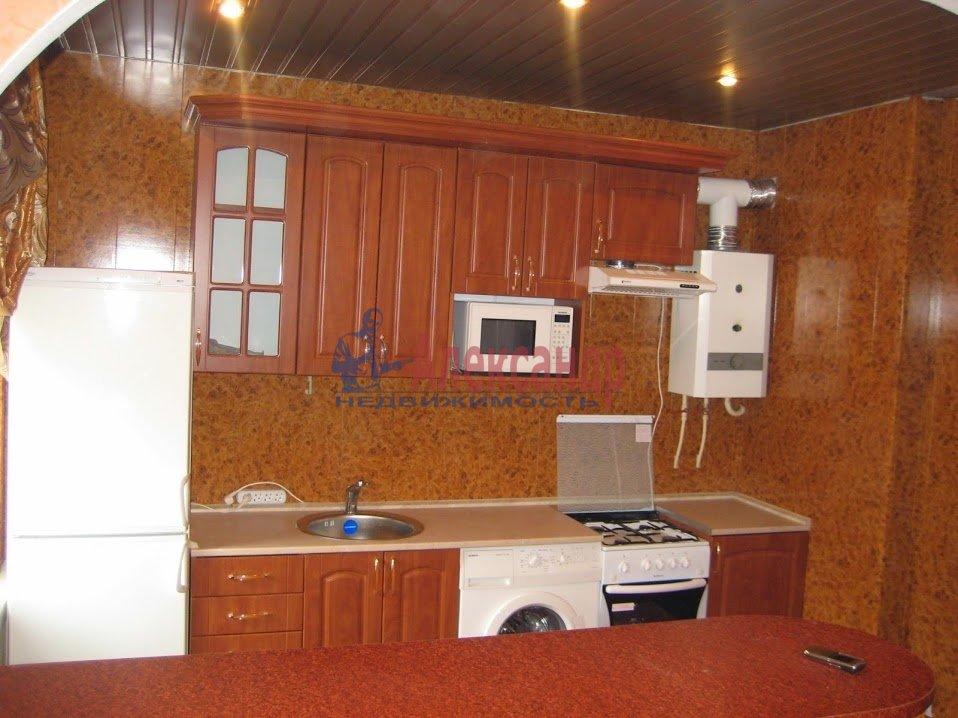 2-комнатная квартира (60м2) в аренду по адресу 12 Красноармейская ул., 34— фото 1 из 5