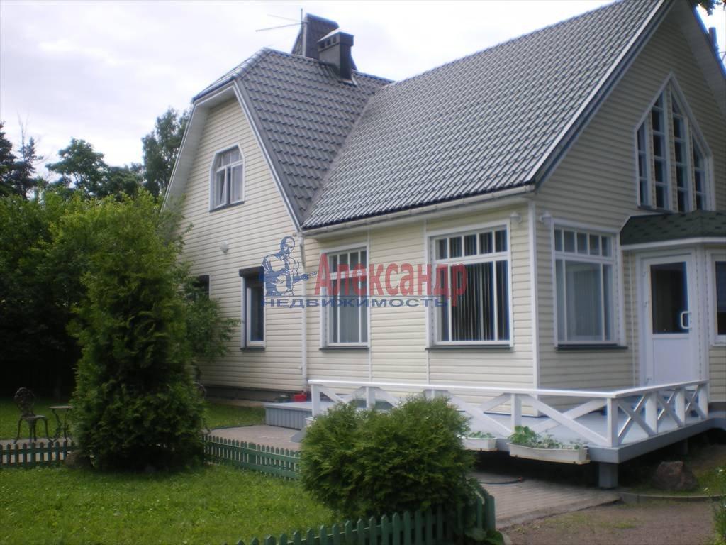Дом (130м2) в аренду — фото 2 из 9