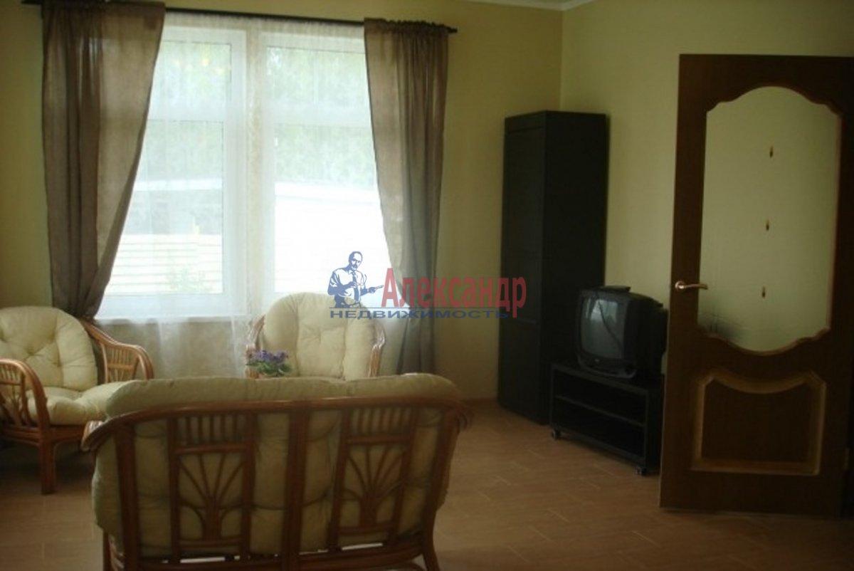 Дом (85м2) в аренду — фото 3 из 7