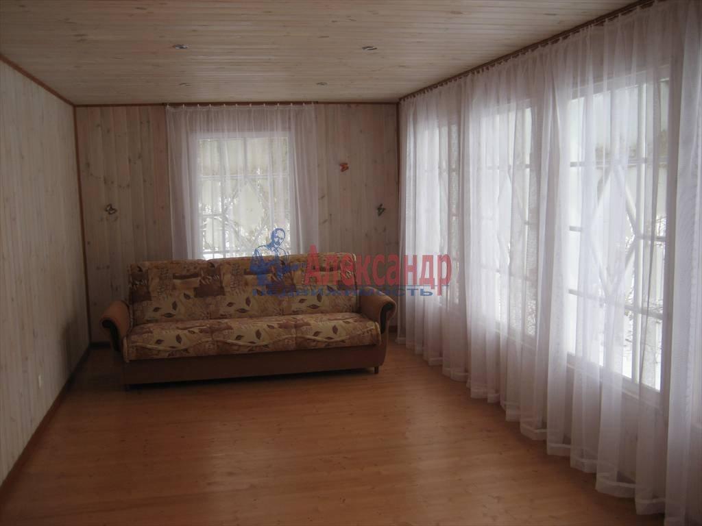 Дом (80м2) в аренду — фото 4 из 6