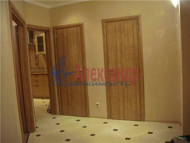 2-комнатная квартира (62м2) в аренду по адресу Матроса Железняка ул., 57— фото 5 из 6