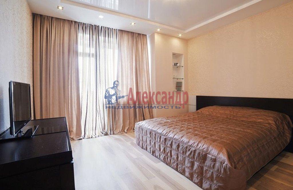 3-комнатная квартира (120м2) в аренду по адресу Маршала Жукова пр., 54— фото 2 из 5