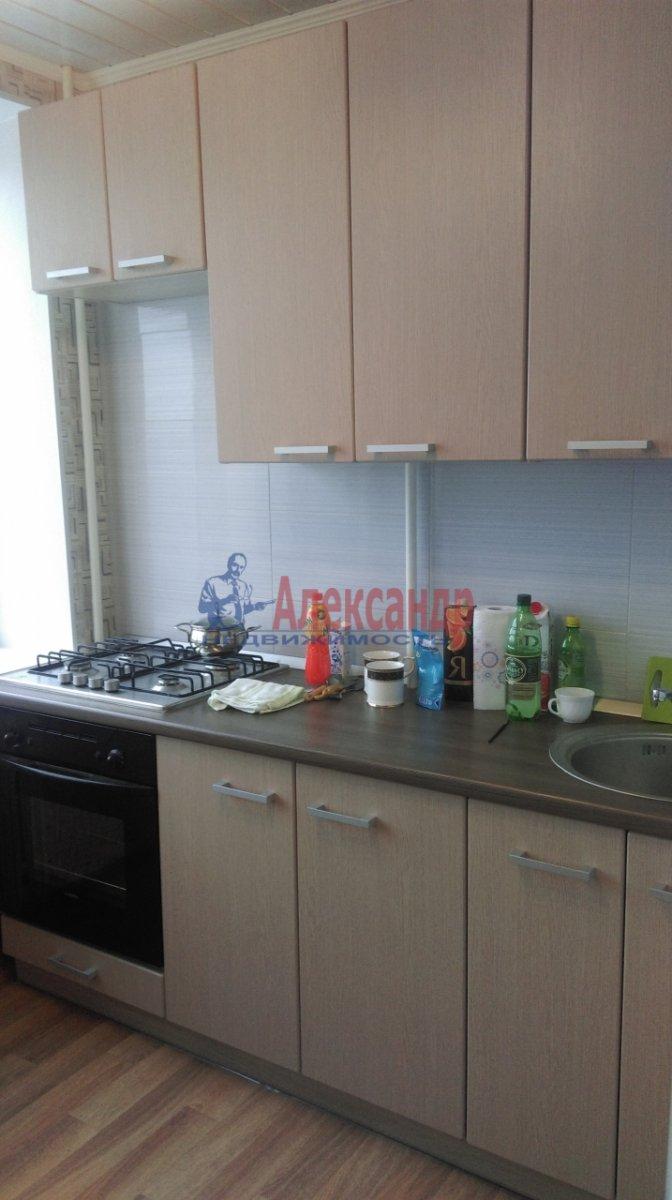1-комнатная квартира (36м2) в аренду по адресу Тореза пр., 28— фото 2 из 8