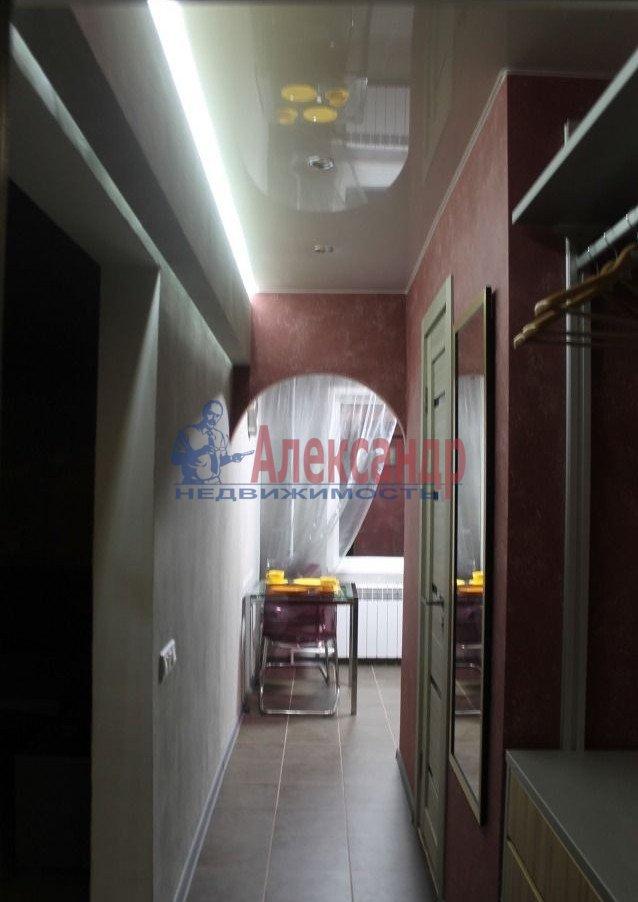 1-комнатная квартира (37м2) в аренду по адресу Шлиссельбургский пр., 37— фото 4 из 7