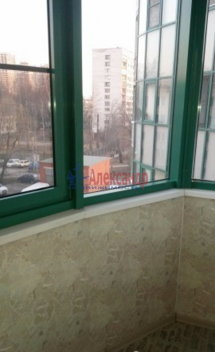 1-комнатная квартира (44м2) в аренду по адресу Варшавская ул., 69— фото 9 из 9