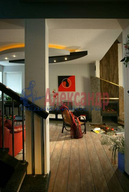 Дом (300м2) в аренду — фото 8 из 11