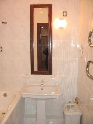 3-комнатная квартира (110м2) в аренду по адресу Науки пр., 17— фото 5 из 11