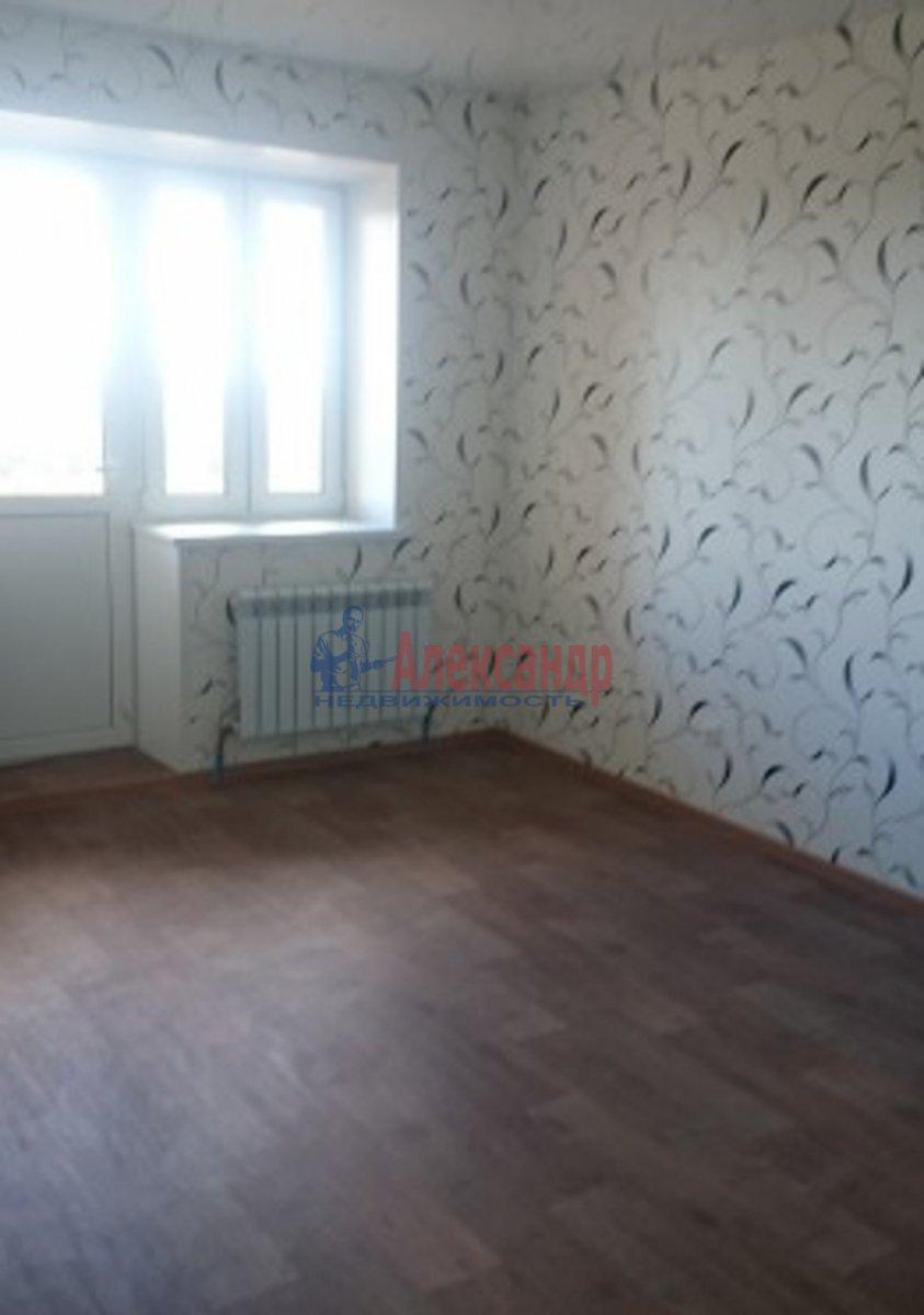 1-комнатная квартира (35м2) в аренду по адресу Шуваловский пр., 90— фото 2 из 3