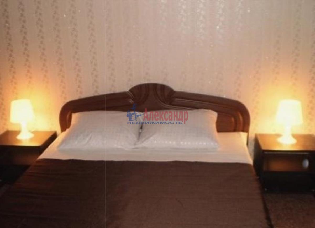 1-комнатная квартира (37м2) в аренду по адресу Турку ул., 9— фото 2 из 4