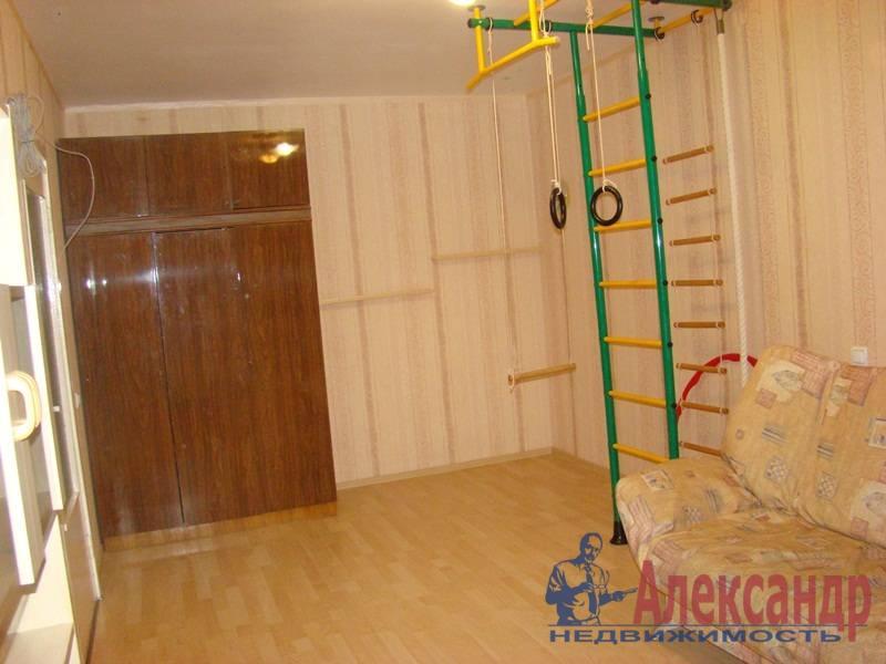 1-комнатная квартира (38м2) в аренду по адресу Сикейроса ул., 12— фото 2 из 6
