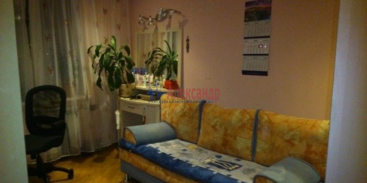 Комната в 2-комнатной квартире (54м2) в аренду по адресу Новаторов бул., 14— фото 4 из 7