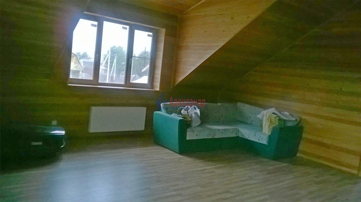 Дом (100м2) в аренду — фото 8 из 10