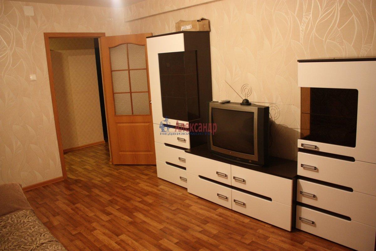 2-комнатная квартира (58м2) в аренду по адресу Богатырский пр., 49— фото 8 из 23
