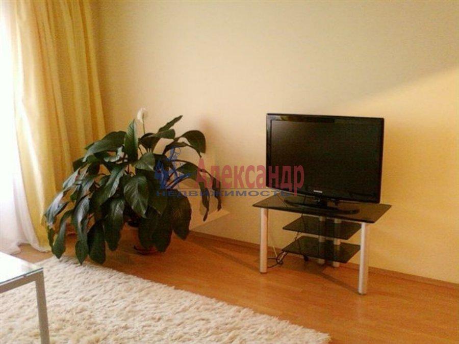 1-комнатная квартира (35м2) в аренду по адресу Красное Село г., Гатчинское шос.— фото 2 из 2