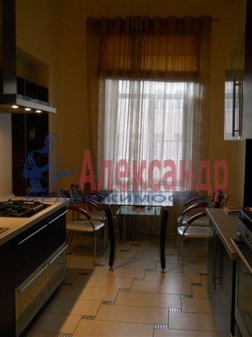 1-комнатная квартира (40м2) в аренду по адресу Серпуховская ул., 7— фото 1 из 1
