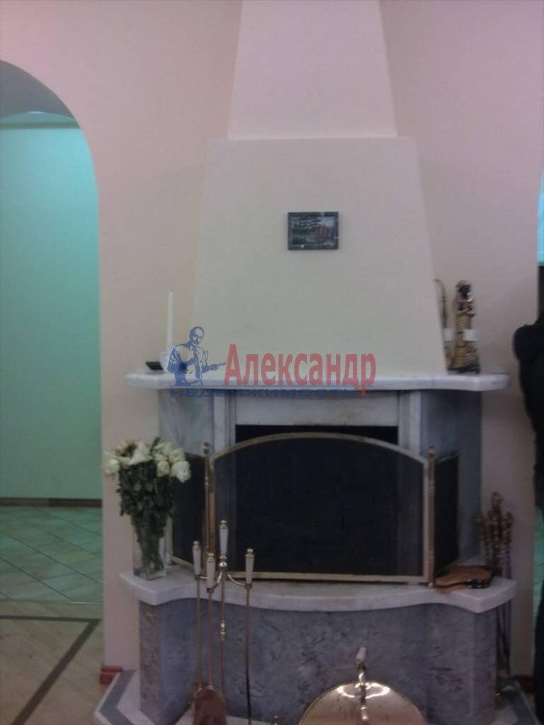 4-комнатная квартира (120м2) в аренду по адресу Большая Монетная ул., 10— фото 5 из 13