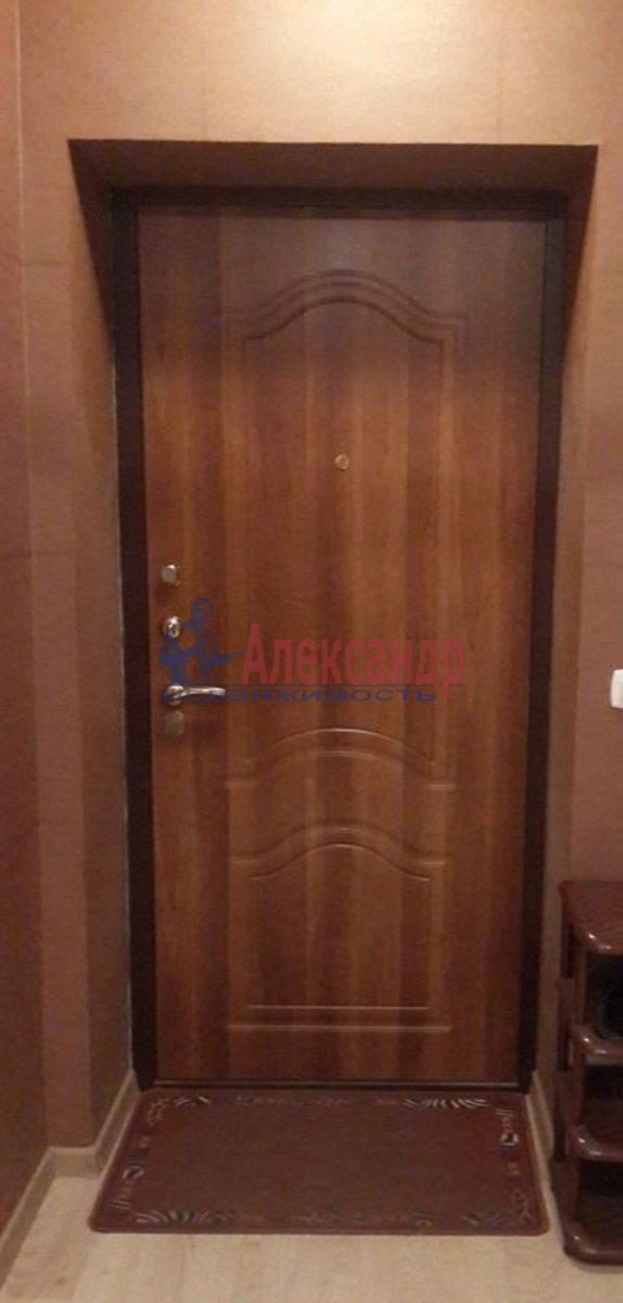 1-комнатная квартира (35м2) в аренду по адресу Адмирала Трибуца ул., 18— фото 4 из 4