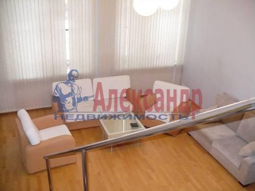 3-комнатная квартира (70м2) в аренду по адресу Невский пр., 100— фото 6 из 6