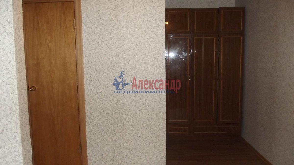 1-комнатная квартира (33м2) в аренду по адресу Малая Бухарестская ул., 10— фото 4 из 4