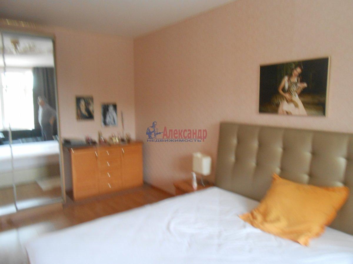 3-комнатная квартира (55м2) в аренду по адресу Боткинская ул., 15— фото 12 из 18