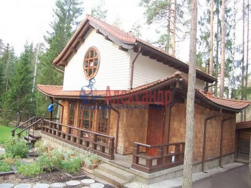 Дом (150м2) в аренду — фото 1 из 8