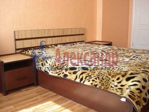 3-комнатная квартира (80м2) в аренду по адресу Просвещения просп., 84— фото 4 из 6