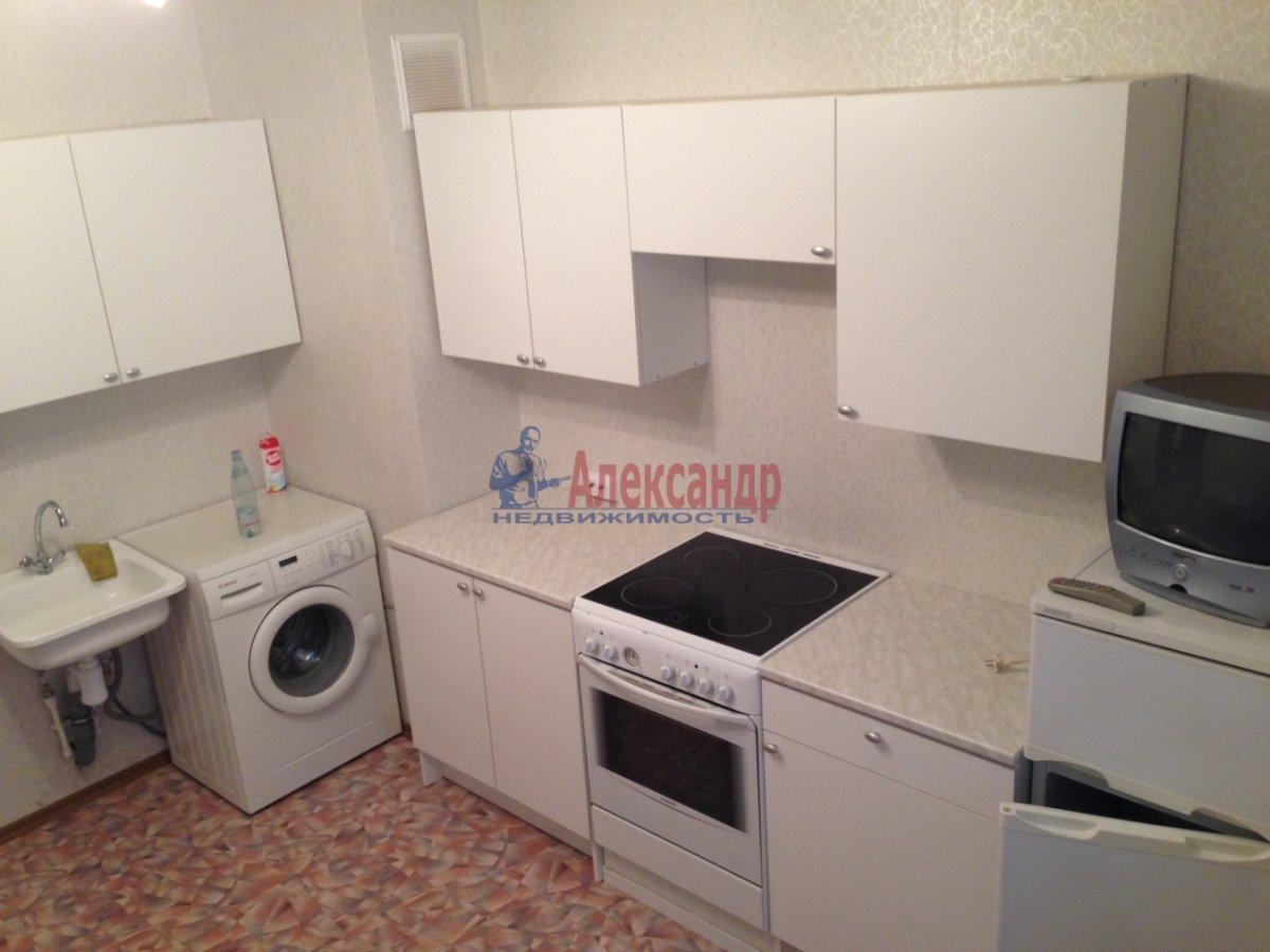 1-комнатная квартира (35м2) в аренду по адресу Парголово пос., Федора Абрамова ул., 18— фото 5 из 7