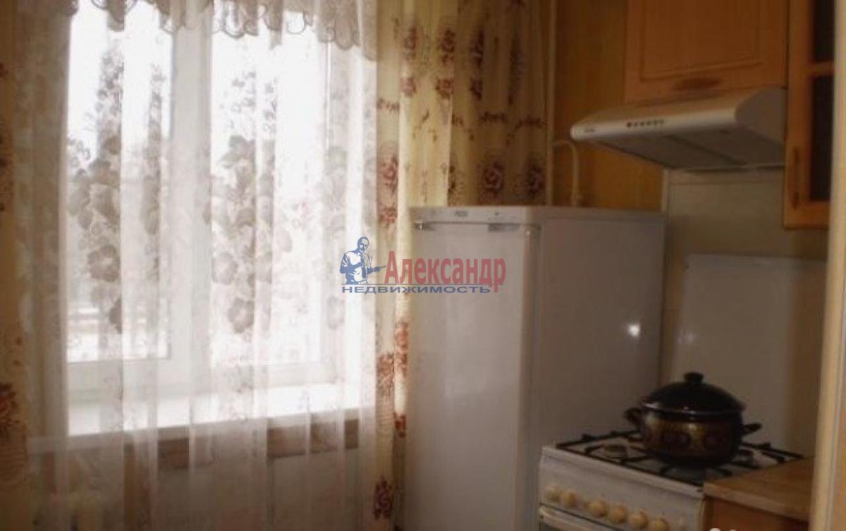 1-комнатная квартира (37м2) в аренду по адресу Турку ул., 9— фото 3 из 4