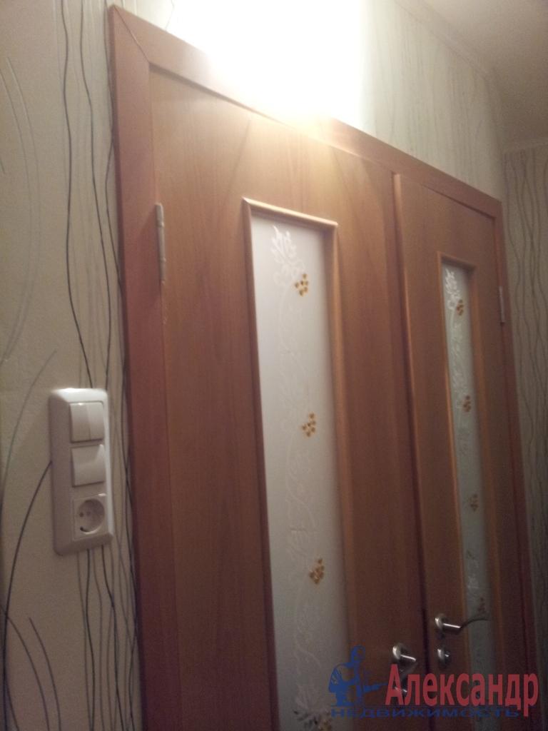 1-комнатная квартира (38м2) в аренду по адресу Олеко Дундича ул., 36— фото 8 из 8