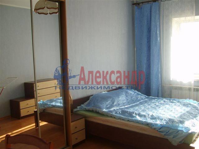 1-комнатная квартира (39м2) в аренду по адресу Каменноостровский пр., 40— фото 1 из 5