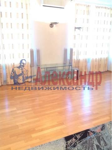 3-комнатная квартира (110м2) в аренду по адресу Бассейная ул., 27— фото 18 из 18