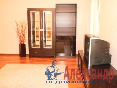 2-комнатная квартира (68м2) в аренду по адресу Энгельса пр., 148— фото 8 из 9