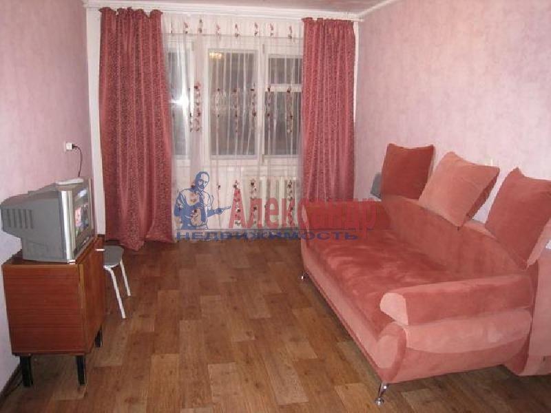 2-комнатная квартира (45м2) в аренду по адресу Жени Егоровой ул., 4— фото 1 из 1
