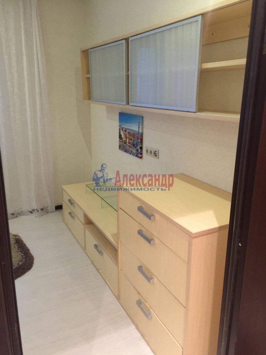 2-комнатная квартира (65м2) в аренду по адресу Богатырский пр., 60— фото 8 из 17