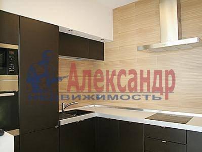 3-комнатная квартира (145м2) в аренду по адресу Мартынова наб., 4— фото 12 из 16