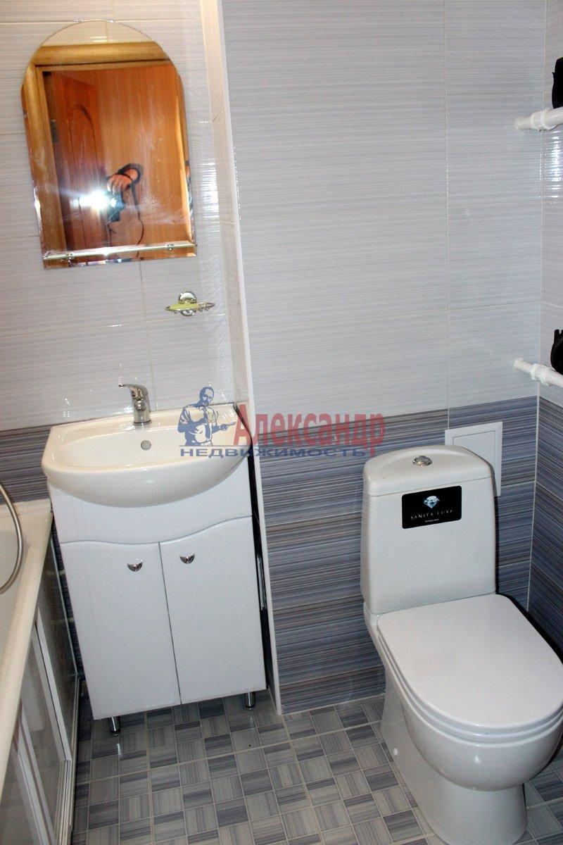 1-комнатная квартира (36м2) в аренду по адресу Тореза пр., 28— фото 5 из 8