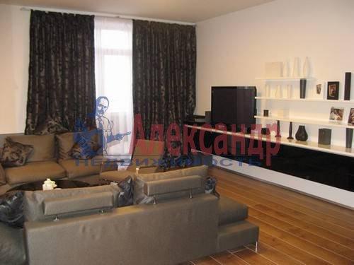 4-комнатная квартира (160м2) в аренду по адресу Вязовая ул., 10— фото 10 из 13