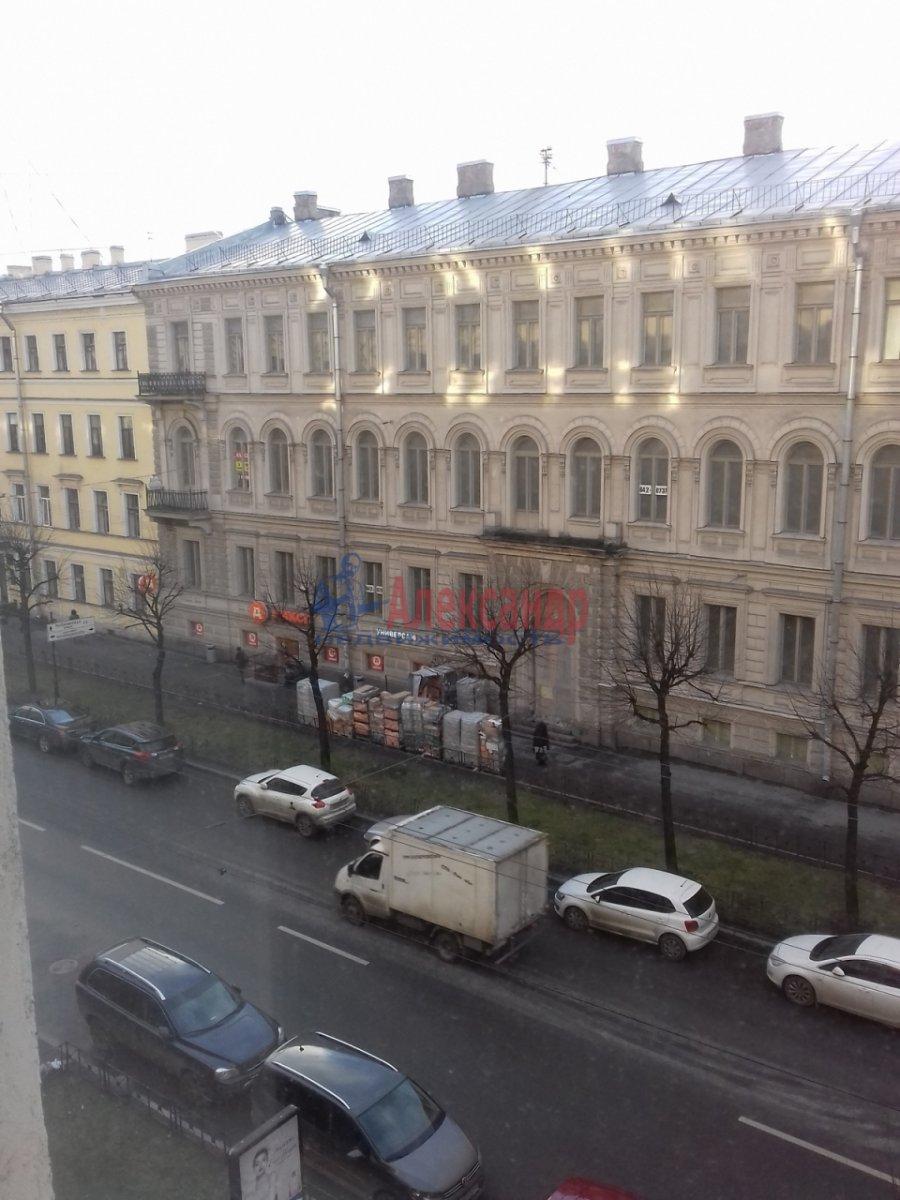 5-комнатная квартира (225м2) в аренду по адресу Чайковского ул., 36— фото 14 из 14