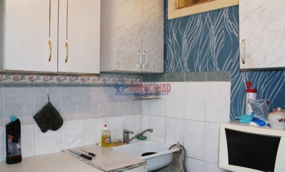 Комната в 2-комнатной квартире (54м2) в аренду по адресу Новаторов бул., 14— фото 5 из 7