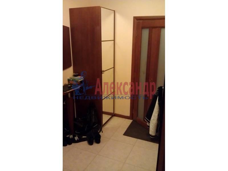 1-комнатная квартира (45м2) в аренду по адресу Турку ул., 1— фото 4 из 7