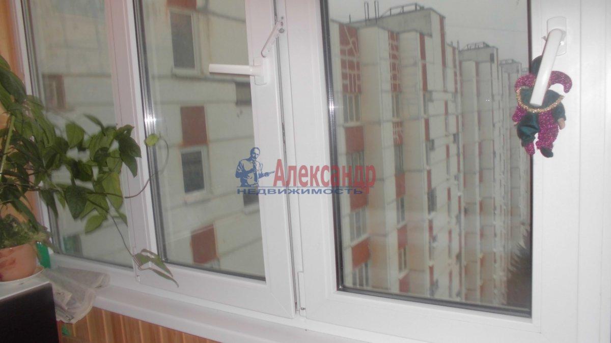 2-комнатная квартира (53м2) в аренду по адресу Ушинского ул., 21— фото 4 из 9
