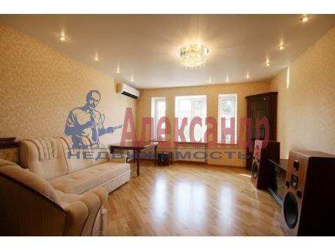 3-комнатная квартира (94м2) в аренду по адресу Галерный прд., 5— фото 1 из 3
