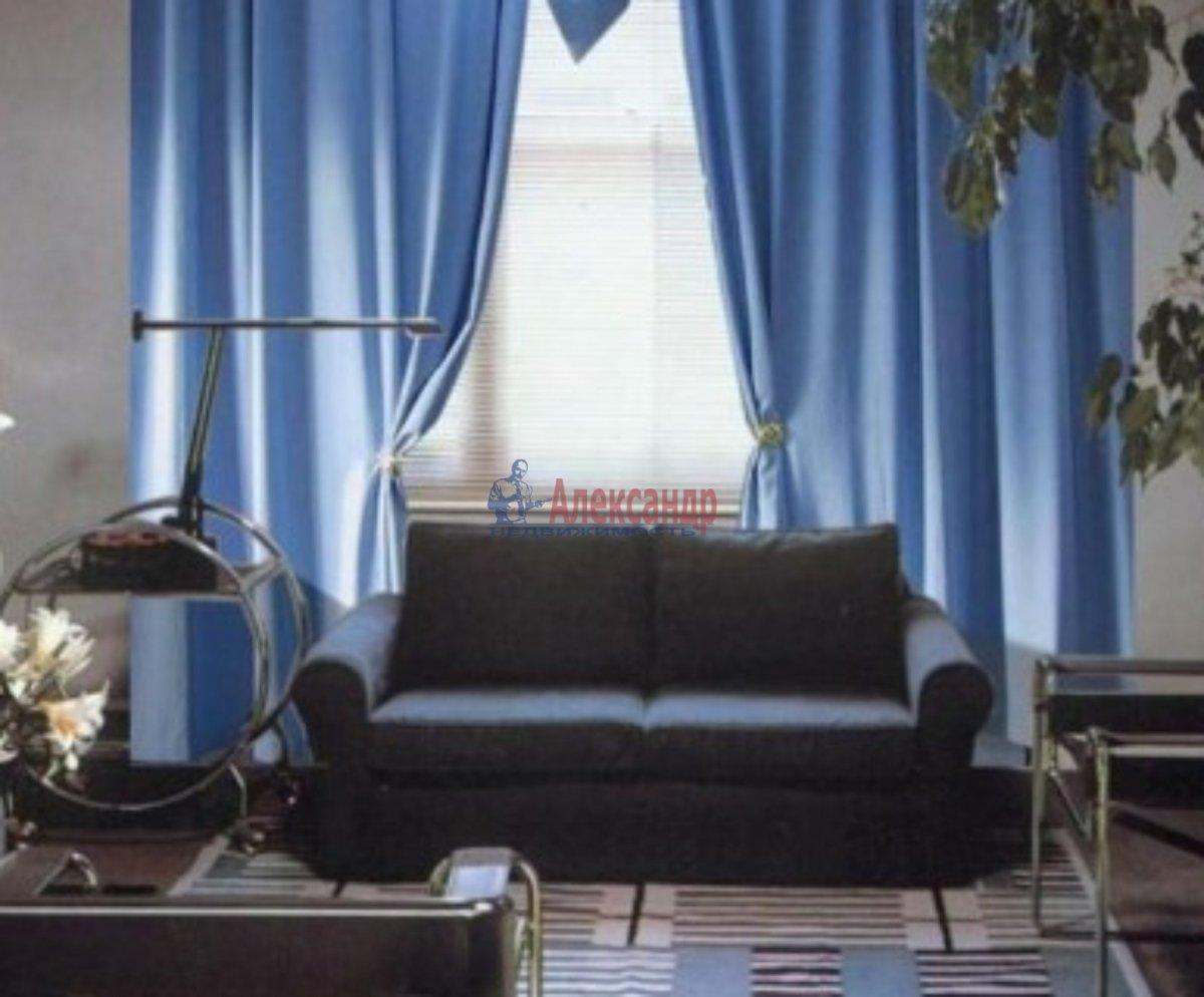 1-комнатная квартира (43м2) в аренду по адресу Мебельная ул., 25— фото 4 из 4