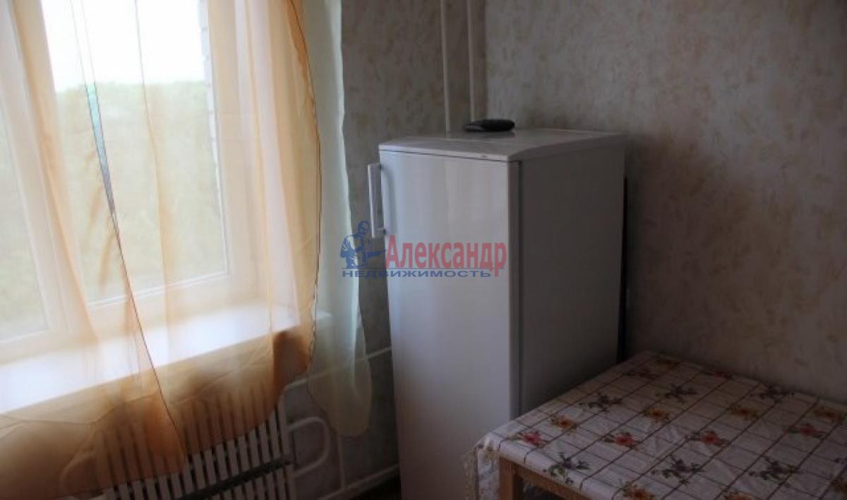 1-комнатная квартира (36м2) в аренду по адресу Комендантский пр., 16— фото 3 из 3