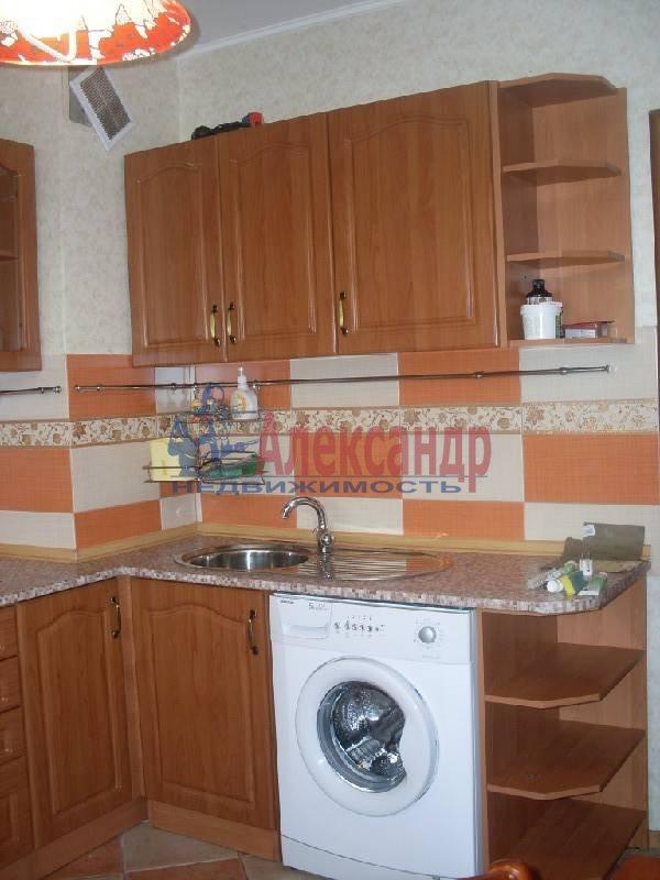 1-комнатная квартира (42м2) в аренду по адресу Байконурская ул., 24— фото 8 из 13