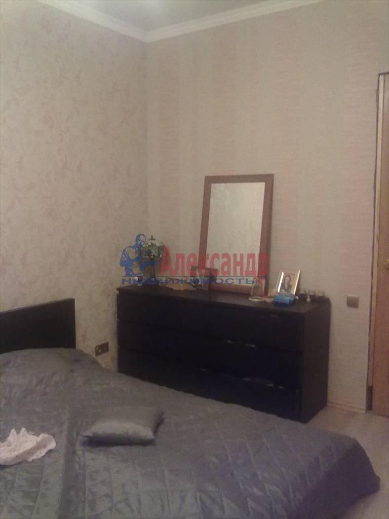 2-комнатная квартира (57м2) в аренду по адресу Бронницкая ул., 9— фото 4 из 6