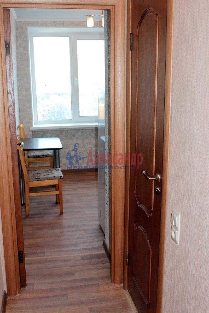 1-комнатная квартира (36м2) в аренду по адресу Тореза пр., 28— фото 6 из 8