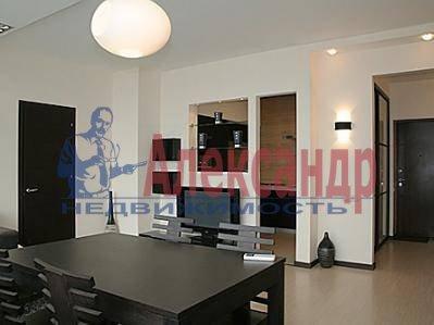 3-комнатная квартира (145м2) в аренду по адресу Мартынова наб., 4— фото 3 из 16